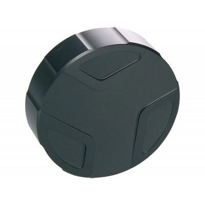 Крышка заднего бачка тормозной жидкости Wunderlich BMW K1300 R/S, титан | 27070-003