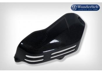 Карбоновая защита цилиндра Ilmberger для BMW R1250GS Adventure/R1250GS/R1250R/R1250RS, левая сторона
