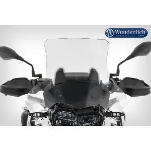 Ветровое стекло Wunderlich EXTREME для BMW F750GS / F850GS (держатель 160мм)