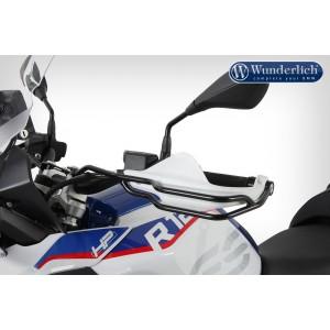 Защита рук Wunderlich Hepco&Becker для BMW R1250GS / Adv, черный