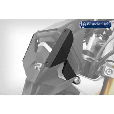 Усилитель ветрового стекла Wunderlich для BMW R 1250 R