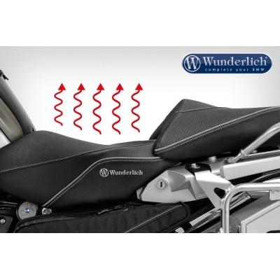 """Водительское сиденье Wunderlich """"ACTIVE COMFORT"""" с подогревом низкое   42720-201"""