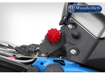 Комплект занижения водительского сидения Wunderlich