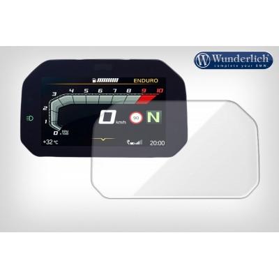Защитное стекло для TFT-дисплея Connectivity