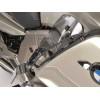Боковая ветрозащита Wunderlich для BMW K1600GT / K1600GTL - Тонированная | 35400-002
