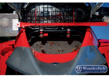 Защита масляного радиатора  Wunderlich для BMW R1200GS