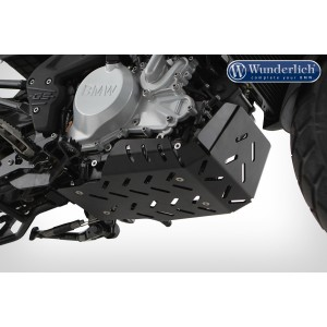 Защита двигателя Wunderlich для BMW G 310 R / G 310 GS