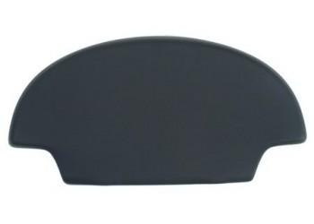 Спинка пассажира для центрального кофра BMW F800R/F800GT/F800S/F800ST/R1200RT