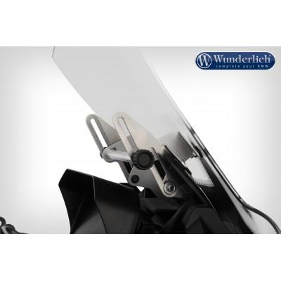 Регулятор ветрового стекла Wunderlich »VARIO«