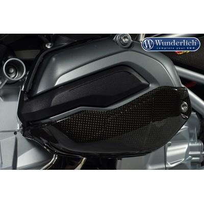 Карбоновая защита цилиндра Ilmberger для BMW R1250GS Adventure/R1250GS/R1250R/R1250RS, левая сторона   43764-100