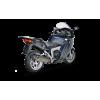 Глушитель Akrapovic Slip-On Line (Titanium) для BMW K1200GT/K1300GT   S-B13SO2C-HAAT
