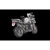 Глушитель Akrapovic Slip-On Line (Titanium) BMW R1200GS/GS Adv | S-B12SO16-HAABL