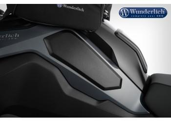 Накладки на бак Wunderlich черные BMW F750/850GS