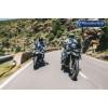 Накладки на бак Wunderlich черные BMW F750/850GS | 28071-000