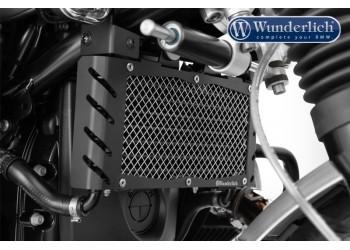 Защита радиатора Wunderlich для BMW RnineT(2014-2016)(2017-)/Pure/Urban G/S