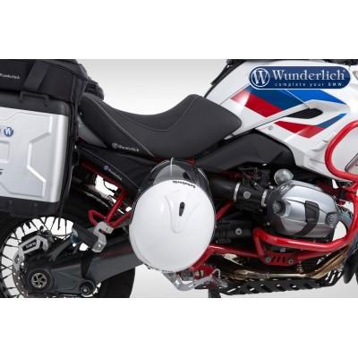 Противоугонная система Wunderlich для шлема для BMW R1200 GS (-2007) (2008-2009 гг.)(2010 - 2012)/ R 1200 GS Adv.(- 2007)(2008 - 2009)(2010 - 2013)/