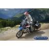 Защита системы управления перепускным клапаном BMW R1200GS (2013-) - серебро   26930-201