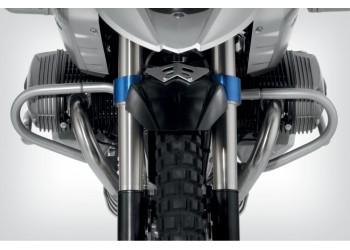 Защитные дуги двигателя Wunderlich для BMW R1200GS, серебро