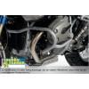 Защитные дуги двигателя Wunderlich для BMW R1200GS, серебро   26440-001