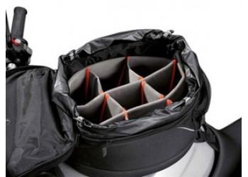 Вставка  для сумки на топливный бак BMW с изменяемым объемом