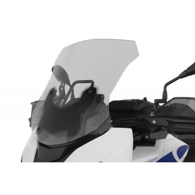 Ветровое стекло Wunderlich «MARATHON» для BMW S1000XR - тонированное
