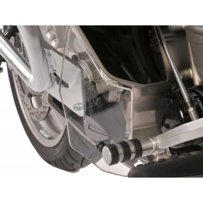 Защита ног Wunderlich Clear Protect BMW K 1600 GT/GTL прозрачная | 35410-001
