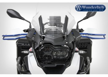 Защита рук Wunderlich Hepco&Becker для BMW R1250GS / Adv, HP синий