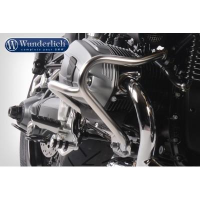 Защитные дуги для BMW R nineT(2014 - 2016)/(2017 -)/Pure/Racer/Scrambler -нержавеющая сталь | 31741-103