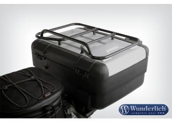 Багажник Wunderlich для оригинального топкейса BMW R1200GS/R1200GS