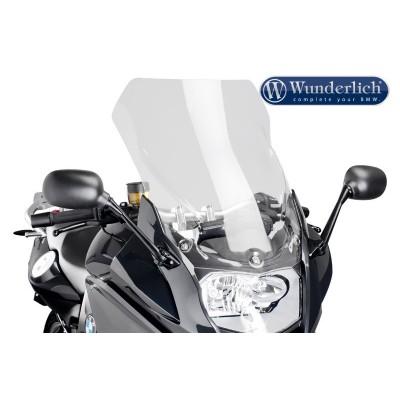 Высокое ветровое стекло Wunderlich GT-MARATHONT прозрачное
