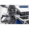 Защита бачка сцепления R1200GS LC / R1200GS LC ADV / R nineT - серебро | 27000-201