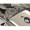 Защита ног Wunderlich ERGO для мотоцикла BMW K1600 GT/GTL прозрачная   35400-001