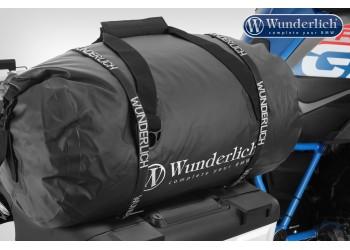 Крепежный ремень Wunderlich 200 см, черный