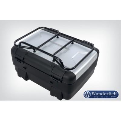 Багажник Wunderlich для оригинального топкейса BMW R1200GS LC/R1200GS LC ADV - черный