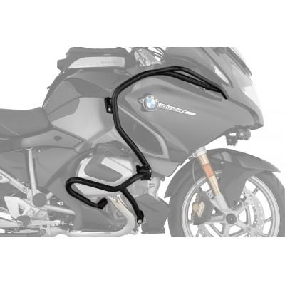 Комплект верхних и нижних защитных дуг бака и двигателя Wunderlich для мотоцикла BMW R1250RT, черный | 20381-202