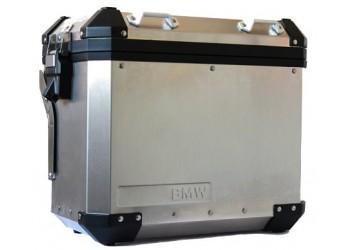 Алюминиевый кофр  правый для BMW R1200 / 1250 / GS / Adventure