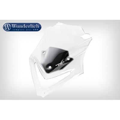 Ветровое стекло высокое Wunderlich LONGDISTANCE прозрачное
