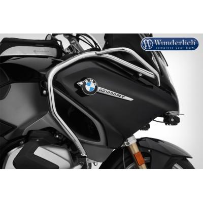Защитные дуги верхние Wunderlich для R1250RT хром |44140-203