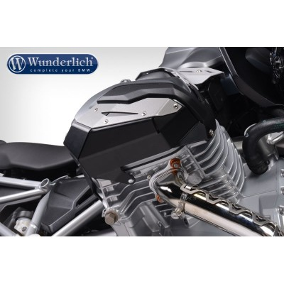 Защита цилиндров Wunderlich для BMW R1200R LC   35612-002