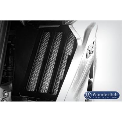 Защита радиатора Wunderlich для BMW R1200/1250GS/Adventure