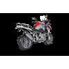 Выпускной коллектор Akrapovic Optional Header (SS) BMW R1200GS/GS LC Adv | E-B12R4