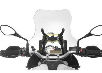 Ветровое стекло Touratech (L) для BMW S1000XR - прозрачное