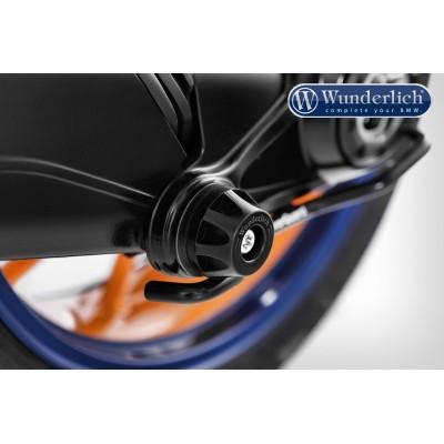 Крашпед кардана Wunderlich (нижний) для BMW Paralever | 20350-002