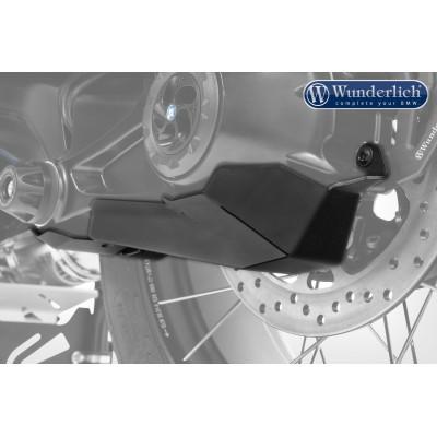Защита редуктора Wunderlich для BMW R1200 / 1250GS / Adventure | 20351-002
