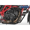 Защитные дуги двигателя Wunderlich ADVENTURE для BMW F800GS черный | 26540-102