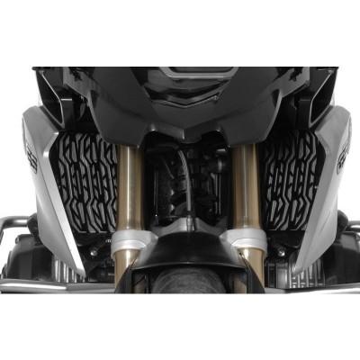 Защита радиатора Touratech для BMW R1200/1250GS/Adventure | 01-045-5013-0