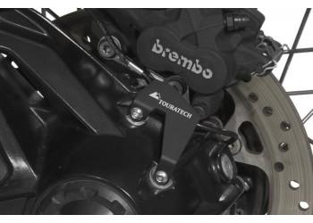 Защита тормозного трубопровода Touratech для BMW R1200GS LC/R1200GS AdventureLC/BMW R1200R LC/BMW R1200RS LC, черный
