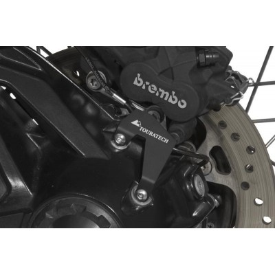 Защита тормозного трубопровода Touratech для BMW R1200GS LC/R1200GS AdventureLC/BMW R1200R LC/BMW R1200RS LC, черный   01-045-5266-0