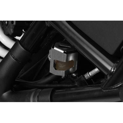 Защита бачка тормозной жидкости заднего контура Touratech для BMW F700GS/F800GS/F800GS Adventure | 01-048-5030-0