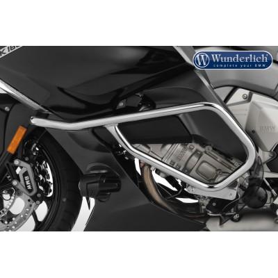 Защитные дуги двигателя Wunderlich | 35510-101